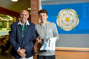 2017 Yorkshire County Championships